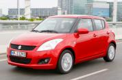 SUZUKI Swift 1.2 GL Edition