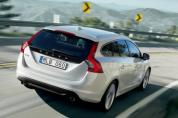 VOLVO V60 2.0 T Summum Powershift (2010-2011)