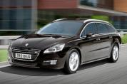 PEUGEOT 508 SW 1.6 e-HDi Active 2TR (2012–)