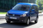 VOLKSWAGEN Caddy 2.0 CR TDI Maxi DSG BlueMotion (2011–)