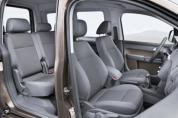 VOLKSWAGEN Caddy 1.6 CR TDI Life Comfortline DSG BlueMotion (2011–)