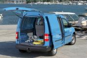 VOLKSWAGEN Caddy 1.6 CR TDI BlueMotion (2010–)
