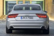 AUDI A7 Sportback 3.0 V6 TDI DPF multitronic [5 személy] (2011–)