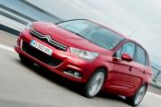CITROEN C4 1.4 VTi Collection LPG