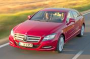 MERCEDES-BENZ CLS 350 BlueEFFICIENCY (Automata)