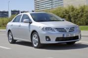 TOYOTA Corolla Sedan 1.6 Sol VSC MMT (2010-2013)