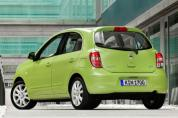 NISSAN Micra 1.2 DIG-S Style Edition (Automata)  (2012-2013)