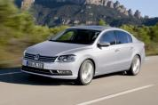 VOLKSWAGEN Passat 2.0 CR TDI Highline 4Motion BMT DSG (2013–)
