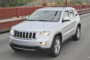 JEEP Grand Cherokee 3.0 V6 CRD S Limited (Automata)