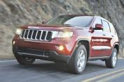 JEEP Grand Cherokee 3.0 V6 CRD Overland Summit (Automata)  (2012-2014)