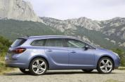 OPEL Astra Sports Tourer 1.4 T Selection (2011-2012)