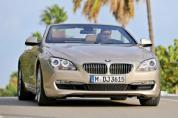 BMW 650i (Automata)  (2010-2012)