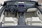 BMW 650xi (Automata)  (2011-2012)