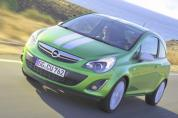 OPEL Corsa 1.2 Cosmo Start-Stop (2011-2013)