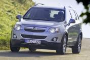 OPEL Antara 2.4 Enjoy Plus (Automata)