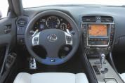LEXUS IS-F PCS (Automata)  (2012-2013)