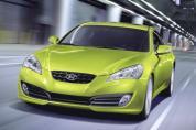 HYUNDAI Genesis Coupe 3.8 V6 Sport (2011-2013)