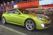 HYUNDAI Genesis Coupe 2.0 T Style (2011-2013)