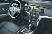 SSANGYONG Korando 2.0 e-XDI DLX Plus AWD (2012-2014)