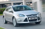 FORD Focus 1.0 GTDi EcoBoost Champions (2012-2013)