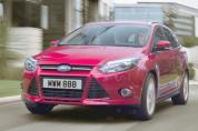 FORD Focus  1.0 GTDi EcoBoost Trend Plus (2012-2013)