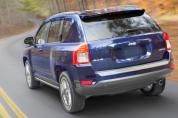JEEP Compass 2.2 CRD DOHC Limited (2011–)