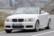 BMW 118i (2011-2013)