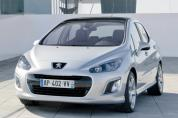 PEUGEOT 308 2.0 HDi Active (2011-2013)