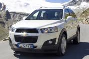 CHEVROLET Captiva 2.4 LT Plus (Automata)