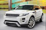 LAND ROVER Range Rover Evoque 2.0 Si4 Dynamic (Automata) 5 személy