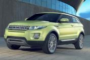 LAND ROVER Range Rover Evoque 2.0 Si4 Dynamic (Automata)  (2011–)