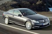 MERCEDES-BENZ C 250 BlueEFFICIENCY (Automata)  (2011–)