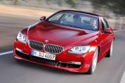 BMW 650xi (Automata)