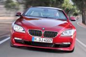 BMW 640xd (Automata)  (2012–)