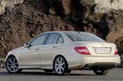 MERCEDES-BENZ C 180 BlueEFFICIENCY Classic (2012–)