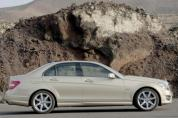 MERCEDES-BENZ C 180 BlueEFFICIENCY Avantgarde (Automata)  (2011-2012)