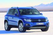 VOLKSWAGEN Tiguan 2.0 TSI Track&Style 4Motion