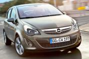 OPEL Corsa 1.2 Color Edition LPG (2012–)