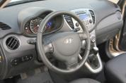 HYUNDAI i10 1.1 Comfort AC (2011-2012)
