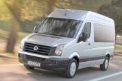 VOLKSWAGEN Crafter 35 2.0 CR TDI L2H3 BlueMotion (2011-2014)