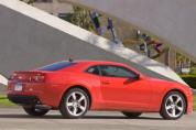 CHEVROLET Camaro Coupe 6.2 SS (2011-2014)
