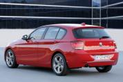 BMW 116d EfficientDynamics (2012–)