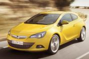 OPEL Astra GTC 1.4 T Active