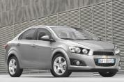 CHEVROLET Aveo 1.3 D LT Plus (2011-2013)
