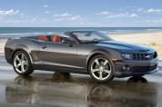 CHEVROLET Camaro Convertible 6.2 SS (2011-2014)