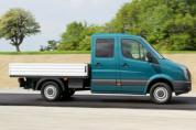 VOLKSWAGEN Crafter 30 2.0 CR TDI L2 BlueMotion (2012–)