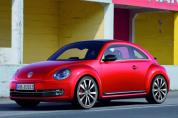 VOLKSWAGEN New Beetle 1.4 TSI Design
