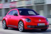 VOLKSWAGEN Beetle 1.2 TSI Design DSG (2011–)