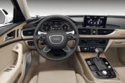 AUDI A6 Avant 3.0 V6 TFSI quattro S-tronic (2011-2012)