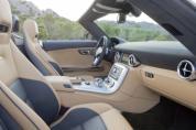 MERCEDES-BENZ SLS AMG Roadster (Automata)  (2011-2014)